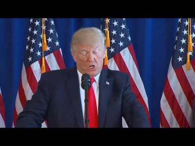 «On many sides ...» – Trumps merkwürdige Stellungnahme zu Charlottesville