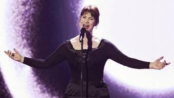 Maya Wirz aus Kaiseraugst in der Halbfinalsendung von «Die grössten Schweizer Talente». ZVG