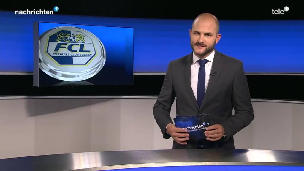 FCL nach Europa League Quali