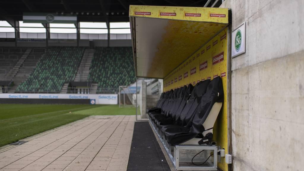 Schweizer Fussballclubs, entscheidet euch!