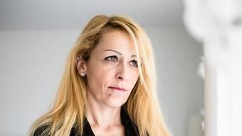 Isabella M. wagt es kaum, in die Zukunft zu blicken. Wo wird sie mit ihren Kindern unterkommen? Die jetzige Wohnung ist für sie zu teuer. Sandra Ardizzone