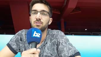 Der Videokommentar von bz-Redaktor Jakob Weber zum Delgado-Rücktritt.