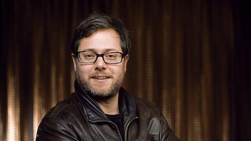 Der gebürtige Berner Milo Rau hat für sein Stück «Five Easy Pieces» den 3sat-Preis erhalten. (Archiv)