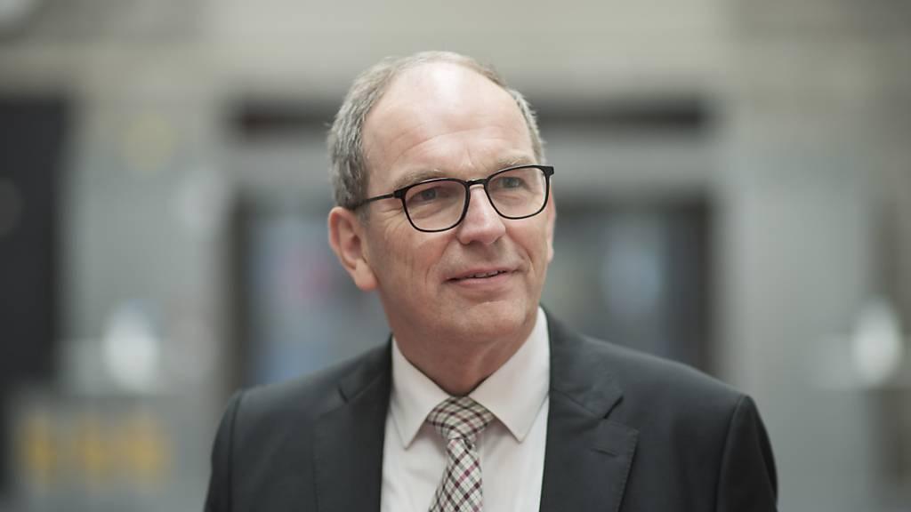 Parlamentarier von SP und Grünen kritisierten den Auftritt von Regierungspräsident Bruno Damann (CVP) an der letzten Delegiertenversammlung des Hauseigentümerverbandes.