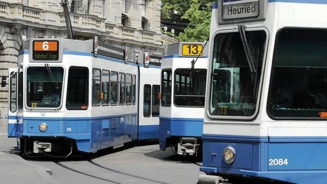Noch ist nicht gänzlich geklärt, was zum Stromausfall in Zürich geführt hat (Symbolbild)