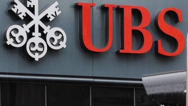 Die UBS spricht Geld für die Forschung