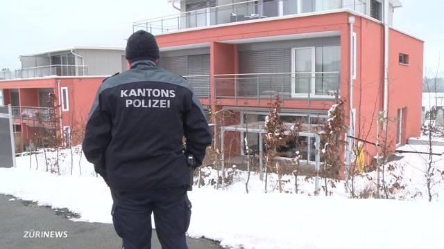 Vater der in Niederlenz getöteten 4-Jährigen bringt sich um