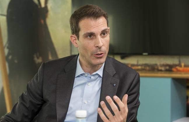 Thierry Burkart: «Der Bundesrat muss sich schon den Vorwurf gefallen lassen, keine Führung zu übernehmen.»