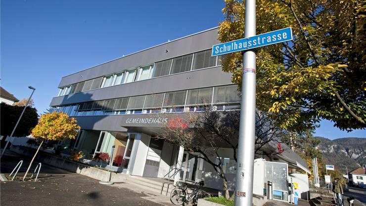 Langendorfs Gemeindepersonal darf sich auch 2014 weiterbilden. Der Gemeindebeitrag wurde nicht gestrichen.
