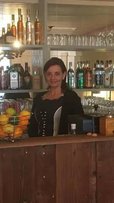 Manuela Meier.