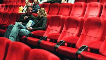 Fussball-WM machte den Kinos das Publikum abspenstig (Symbolbild)