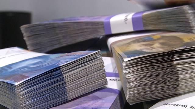 SGB fordert allgemeine Lohnerhöhung