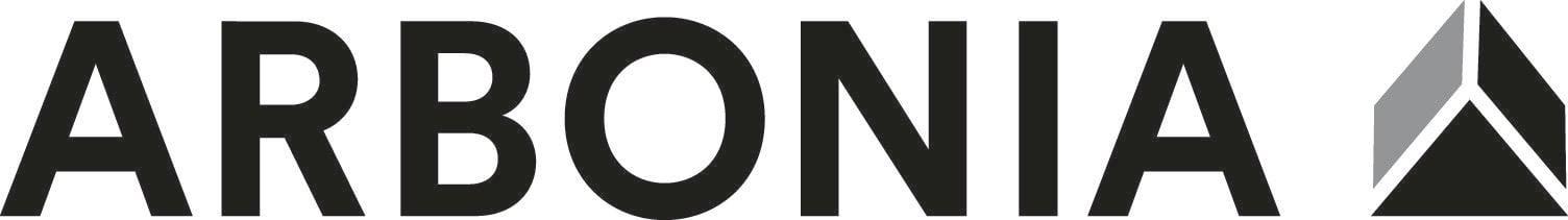 So sieht das neue Logo der Arbonia aus. (pd)