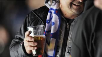 Eishockeyfans trinken mehr als Konzertbesucher. Dennoch profitierte der ZSC bisher nicht davon.