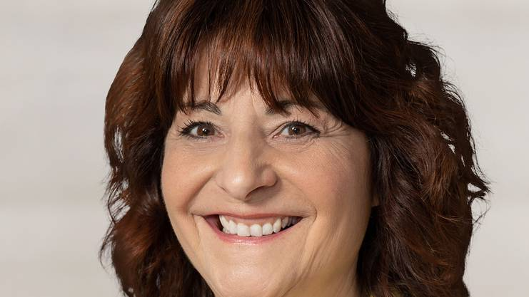 Anna Giacometti, FDP, Graubünden