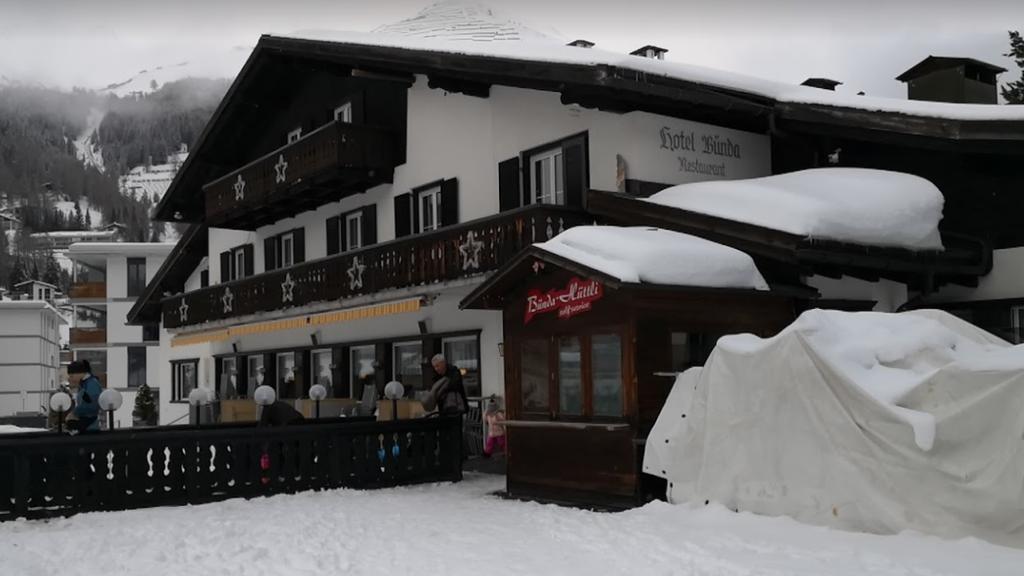 Zahlreiche WEF-Gäste ohne Bett: Hotel verkauft Zimmer doppelt