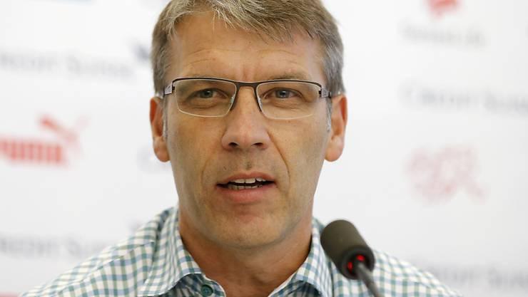 Peter Knäbel wird Nachwuchschef bei Schalke 04