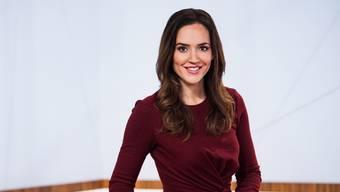 Patrizia Laeri wickelt ihre Nebenjobs über eine eigens dafür gegründete Firma ab.
