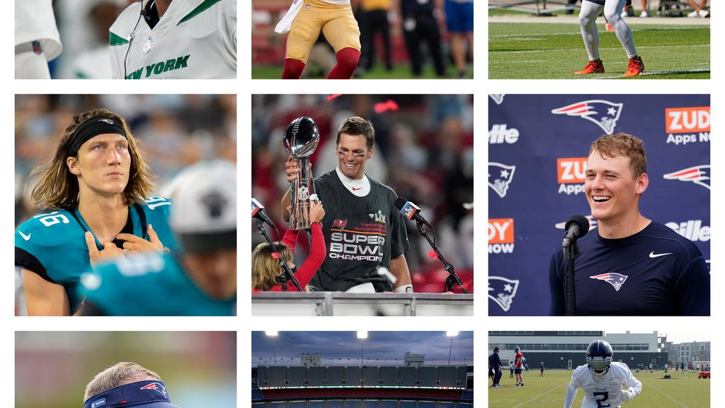 Diese 8 Geschichten prägen die neue Season
