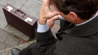 Jobverlust gehört zu den grössten Ängsten der Schweizerinnen und Schweizer (Symbolbild)