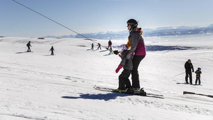 Maskenpflicht oder nicht? Die Schutzkonzepte der Skigebiete sind nur teilweise angekommen.