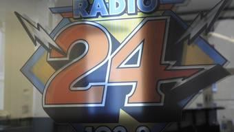 Gehört nicht mehr zu Tamedia: Radio 24 (Archiv)