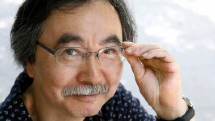 Der japanische Manga-Zeichner Jiro Taniguchi ist im Alter von 69 Jahren gestorben. (Archiv)