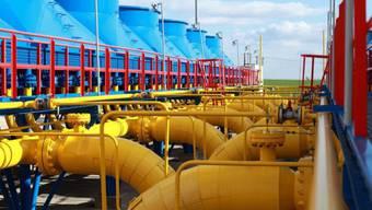 Russland dürfte bald wieder die Ukraine mit Erdgas beliefern