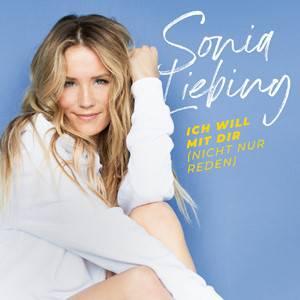 Platz 23 - Sonia Liebing - Ich will mit dir (nicht nur reden)