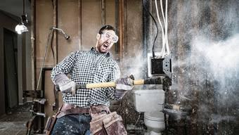 Es macht nicht immer Sinn, es ist selten effizient und manchmal gefährlich: Aber heimwerkern tut gut.
