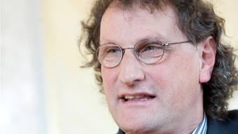 Geri Müller wehrt sich gegen den Vorwurf, Terroristenvertreter durchs Bundeshaus geführt zu haben.