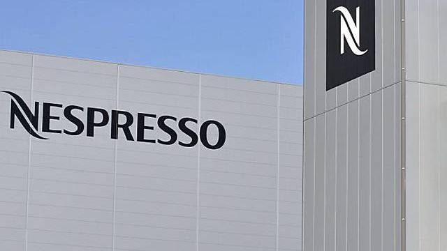 Nestlé grosser Arbeitgeber in der Region