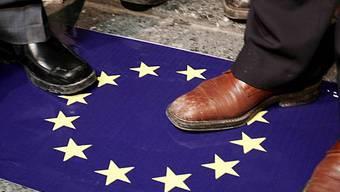 Annäherung zwischen EU und der Türkei