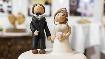 Der Nationalrat stimmt der Standesinitiative zur Abschaffung der Heiratsstrafe zu – anders als der Ständerat. (Symbolbild)
