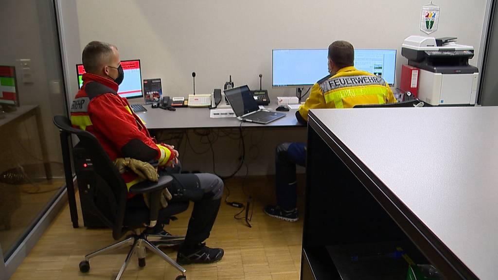 Swisscom gibt Entwarnung: Notrufnummern wieder erreichbar
