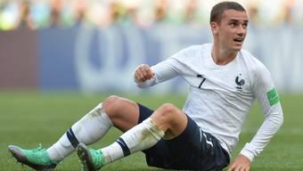 Vorschau WM-Achtelfinal Frankreich - Argentinien