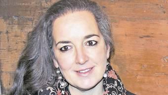 Natalie Ammann ist bei Impuls Zusammenleben für «Frühe Kindheit» verantwortlich.