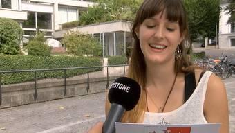 Der Härtetest: Grüezi-Schweizer sagen Walliser Sprichwörter auf. Und versuchen sie zu deuten.