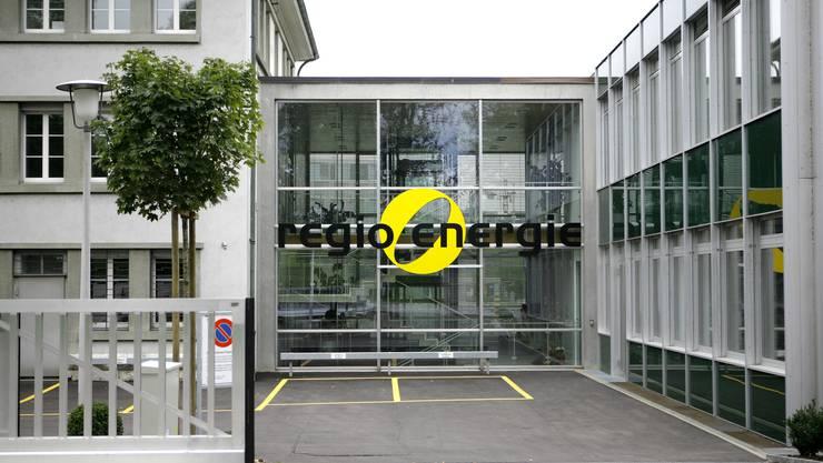 Der nächste Band der Reihe «Solothurner Geschichten» der Regio Energie Solothurn erscheint. (Archivbild)
