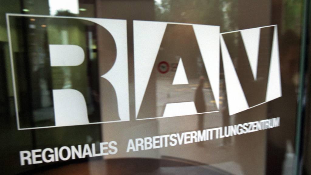Höhere Arbeitslosigkeit in der Ostschweiz im Januar