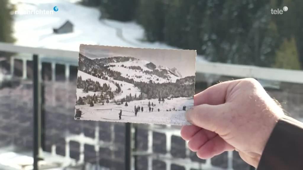 Ausstellung «Schnee war gestern»