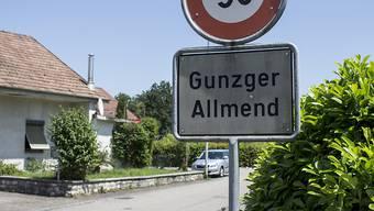 Die Verwalterin präsentierte der Gunzger Bürgergemeindeversammlung eine erfolgreiche Rechnung.