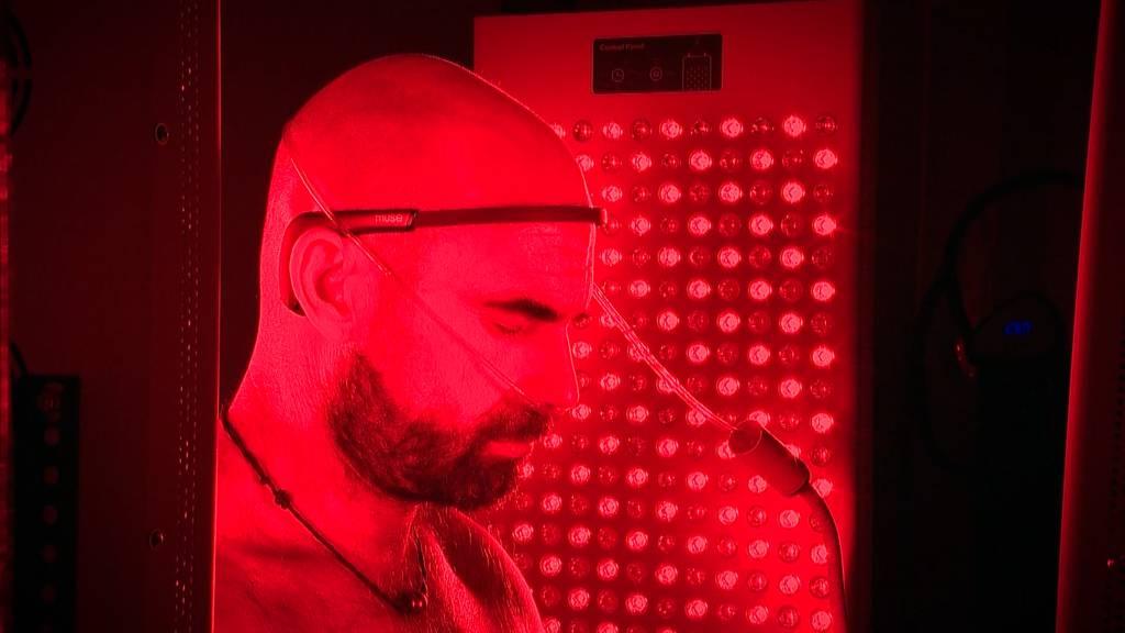 Biohacking als Lebensaufgabe