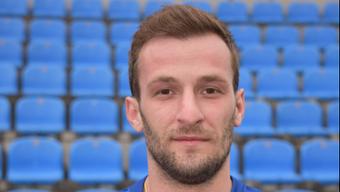 Arben Alimusaj erzielte wiederum zwei Treffer für den FC Grenchen 15.