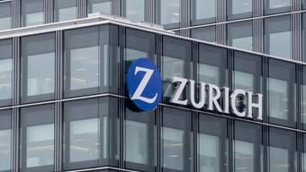 Die Zurich Insurance Group hat im laufenden Jahr nach neun Monaten in der Schadenversicherung mehr an Prämien eingenommen. (Archiv)