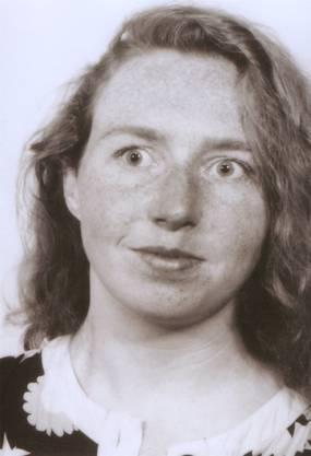 Vor 20 Jahren verschwand sie spurlos. Später wurden Teile ihrer Leiche gefunden.