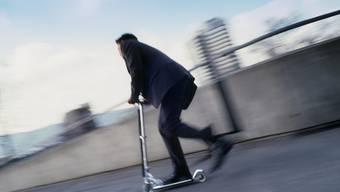 Kickboard (Symbolbild)