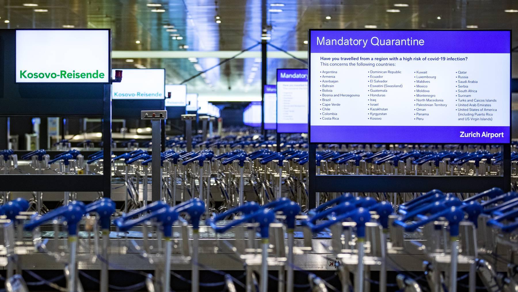 Die 17-jährige Teenagerin schaffte es nicht auf den Flug nach Amsterdam.