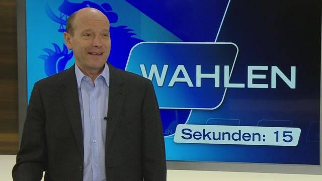 kurz & knackig: Michael Aebersold, SP