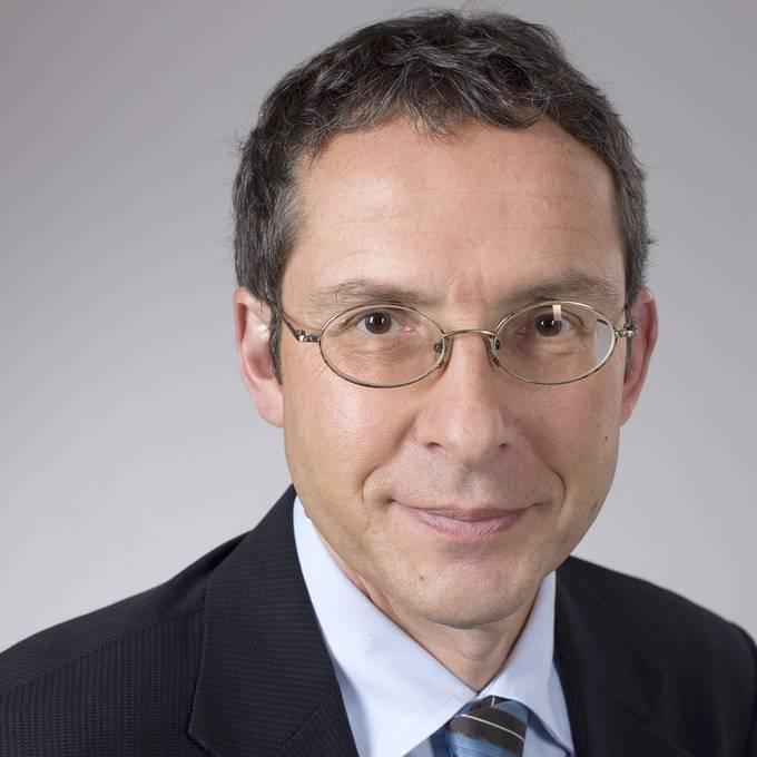 12 Jahre Regierungsrat Urs Hofmann